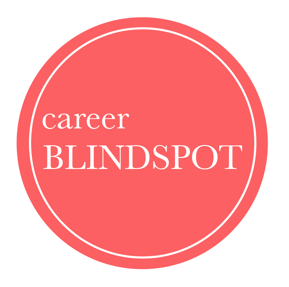 Career Blindspot Logo
